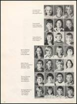 1978 Nocona High School Yearbook Page 148 & 149