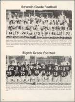 1978 Nocona High School Yearbook Page 150 & 151