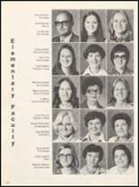 1978 Nocona High School Yearbook Page 158 & 159