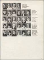 1978 Nocona High School Yearbook Page 164 & 165