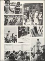 1978 Nocona High School Yearbook Page 168 & 169