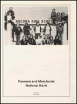 1978 Nocona High School Yearbook Page 170 & 171