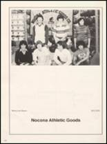 1978 Nocona High School Yearbook Page 174 & 175