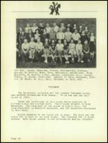 1941 Sutherland High School Yearbook Page 20 & 21