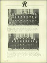 1941 Sutherland High School Yearbook Page 34 & 35