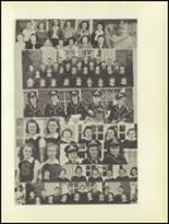 1941 Sutherland High School Yearbook Page 38 & 39