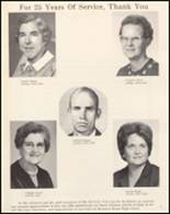 1970 Mountain Home High School Yearbook Page 14 & 15