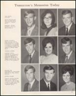 1970 Mountain Home High School Yearbook Page 26 & 27