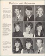 1970 Mountain Home High School Yearbook Page 30 & 31