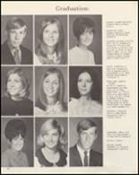 1970 Mountain Home High School Yearbook Page 36 & 37