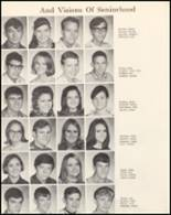 1970 Mountain Home High School Yearbook Page 44 & 45