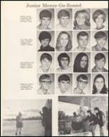 1970 Mountain Home High School Yearbook Page 46 & 47