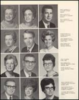 1970 Mountain Home High School Yearbook Page 56 & 57
