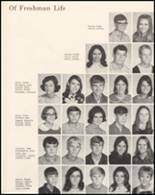 1970 Mountain Home High School Yearbook Page 62 & 63