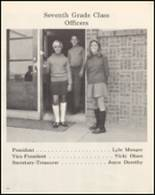 1970 Mountain Home High School Yearbook Page 72 & 73