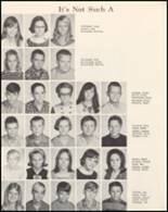 1970 Mountain Home High School Yearbook Page 76 & 77