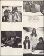 1970 Mountain Home High School Yearbook Page 82 & 83