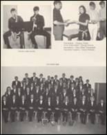 1970 Mountain Home High School Yearbook Page 84 & 85