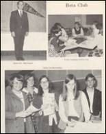 1970 Mountain Home High School Yearbook Page 86 & 87