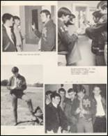 1970 Mountain Home High School Yearbook Page 90 & 91