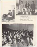 1970 Mountain Home High School Yearbook Page 92 & 93