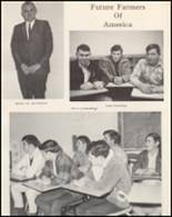 1970 Mountain Home High School Yearbook Page 94 & 95
