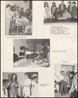 1970 Mountain Home High School Yearbook Page 98 & 99