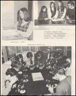 1970 Mountain Home High School Yearbook Page 100 & 101