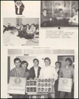 1970 Mountain Home High School Yearbook Page 102 & 103