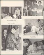 1970 Mountain Home High School Yearbook Page 112 & 113