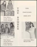 1970 Mountain Home High School Yearbook Page 114 & 115