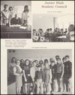 1970 Mountain Home High School Yearbook Page 116 & 117