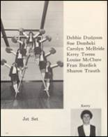 1970 Mountain Home High School Yearbook Page 136 & 137