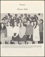 1970 Mountain Home High School Yearbook Page 140 & 141