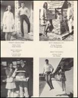 1970 Mountain Home High School Yearbook Page 144 & 145