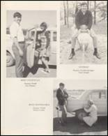1970 Mountain Home High School Yearbook Page 146 & 147