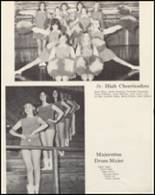 1970 Mountain Home High School Yearbook Page 148 & 149