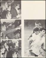 1970 Mountain Home High School Yearbook Page 150 & 151