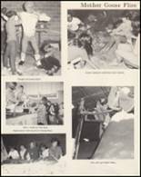 1970 Mountain Home High School Yearbook Page 152 & 153