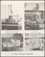 1970 Mountain Home High School Yearbook Page 154 & 155