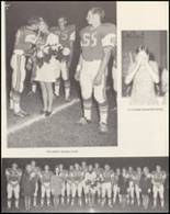 1970 Mountain Home High School Yearbook Page 158 & 159