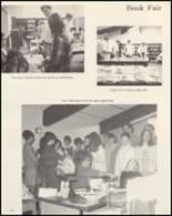 1970 Mountain Home High School Yearbook Page 160 & 161
