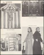 1970 Mountain Home High School Yearbook Page 162 & 163