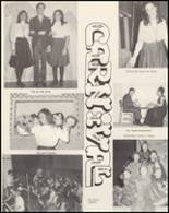 1970 Mountain Home High School Yearbook Page 164 & 165