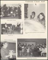 1970 Mountain Home High School Yearbook Page 168 & 169