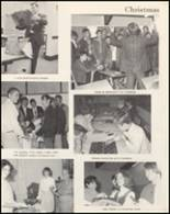 1970 Mountain Home High School Yearbook Page 170 & 171