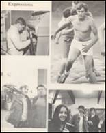 1970 Mountain Home High School Yearbook Page 174 & 175