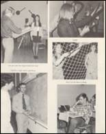 1970 Mountain Home High School Yearbook Page 178 & 179