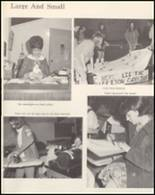 1970 Mountain Home High School Yearbook Page 180 & 181