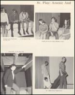1970 Mountain Home High School Yearbook Page 184 & 185